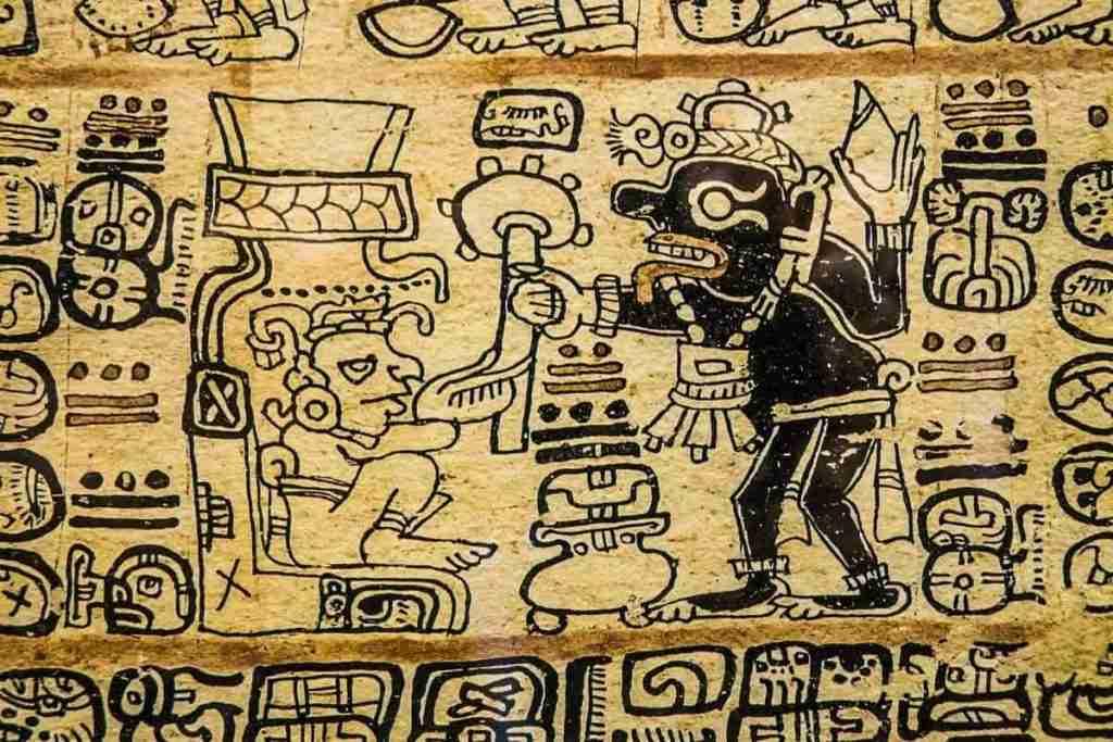 Le origini del cioccolato: le civiltà precolombiane