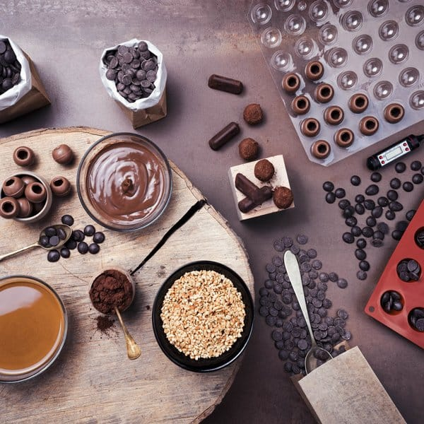 ingredienti cocoa tree box
