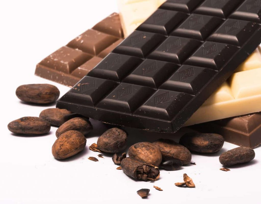Tavolette si cioccolato personalizzate fai da te