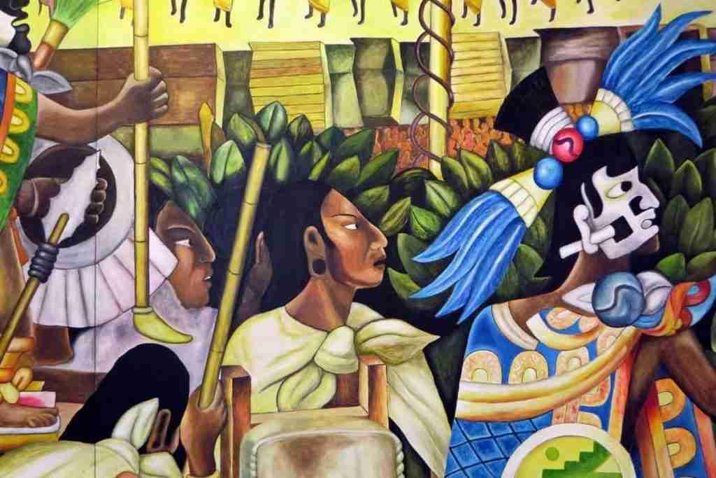 Le civiltà precolombiane ed il cacao – Un vero e proprio culto