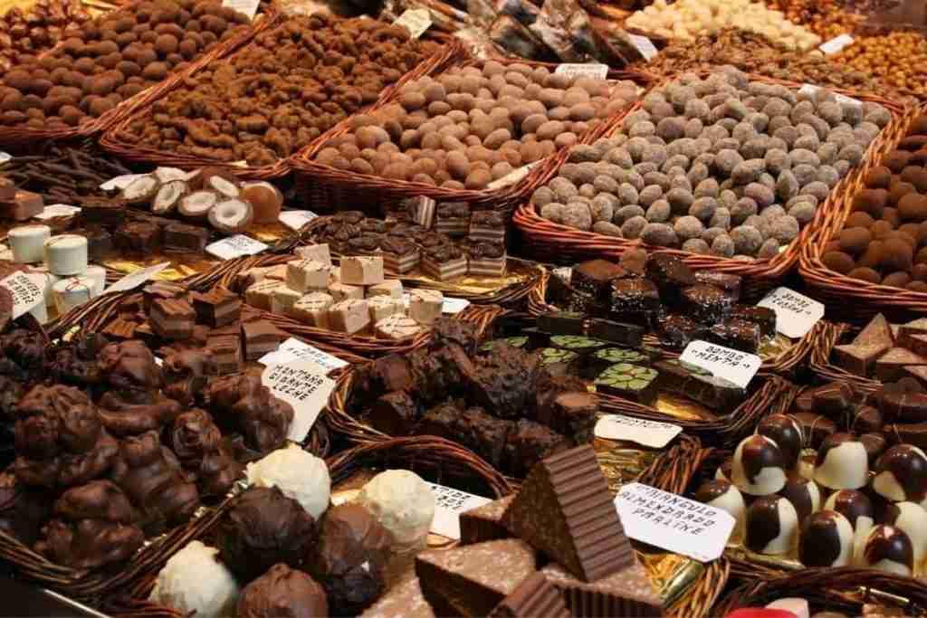 Cioccolato: dalla produzione artigianale all'industrializzazione