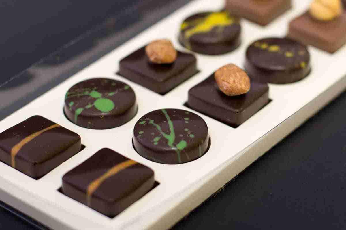 Cioccolatini/
