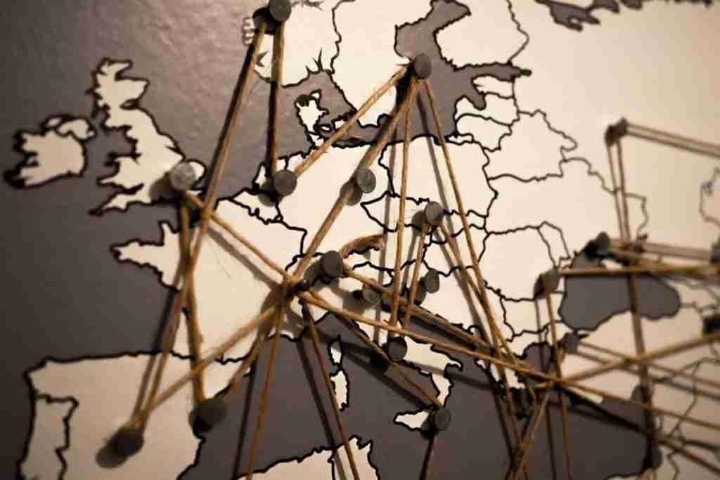 La diffusione del cioccolato in Europa