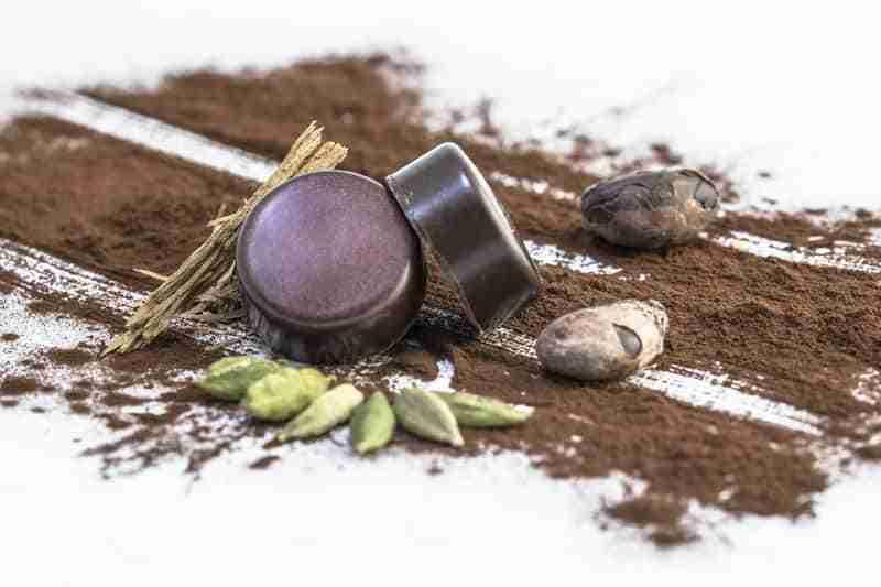Cioccolatini al Barbera Chinato