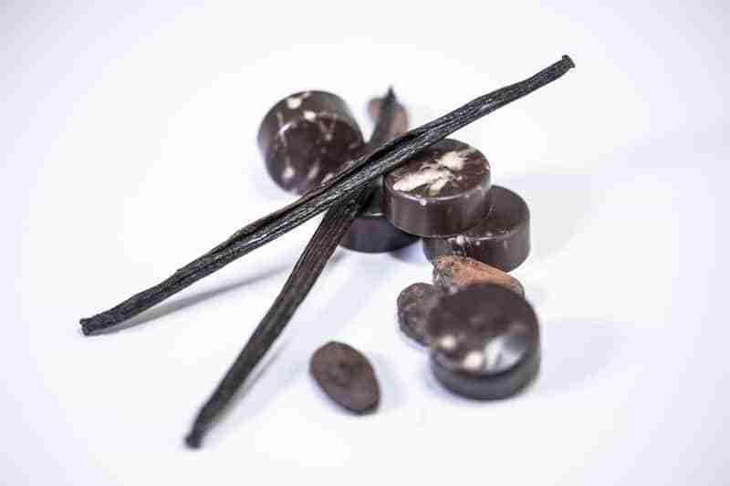 Cioccolatini Tanzania